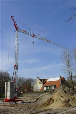 bouwkraan kopen