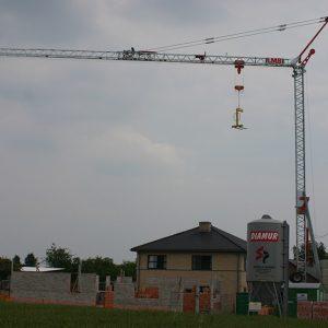 lmb bouwkraan